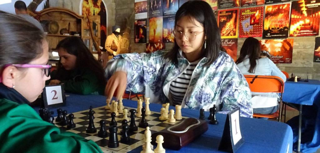 Campeonato Femenino de Ajedrez de Extremadura