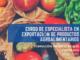 Curso de experto en Exportaciones de Productos Agroalimentarios