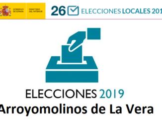 Ayuntamiento de Arroyomolinos de la Vera