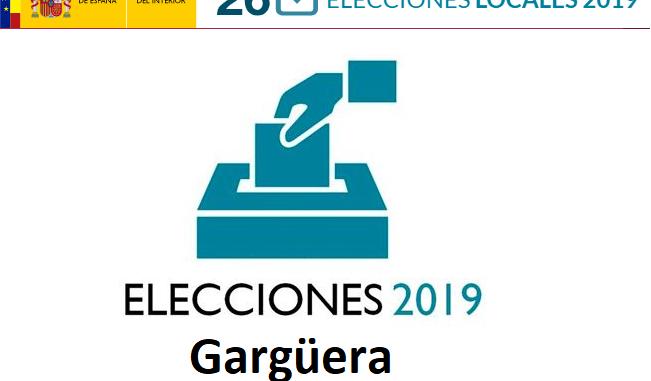Ayuntamiento de Gargüera