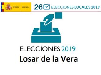 Ayuntamiento de Losar de la Vera