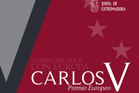 Premio Carlos V 2019