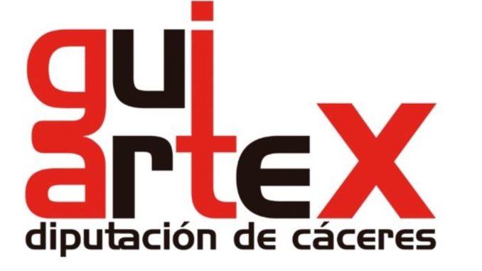 Los artistas extremeños ya pueden registrarse en la actualización de Guiartex