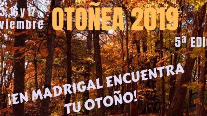 Otoñea, madrigal 2019