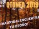 Otoñea, madrigal 2019