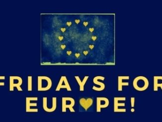 Fridays for Europe
