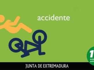 En estado crítico un ciclista atropellado en Villanueva