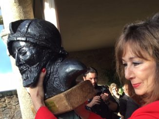 Ana Rosa Quintana, premio La Vera Retiro Imperial