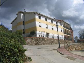 Residencia El Prado villanueva
