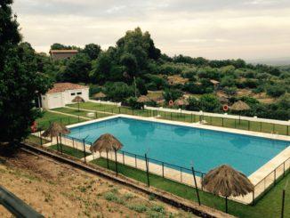 piscina Valverde