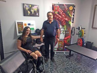 Loida Zabala, DOP Pimentón de La Vera
